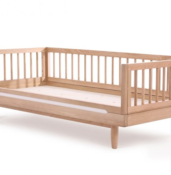 Junior bed – Pure 70×140 – Junior beds – Furniture / official website / Decor for kids and babies