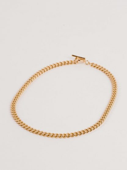 Curb Chain Choker - LAUDE the Label
