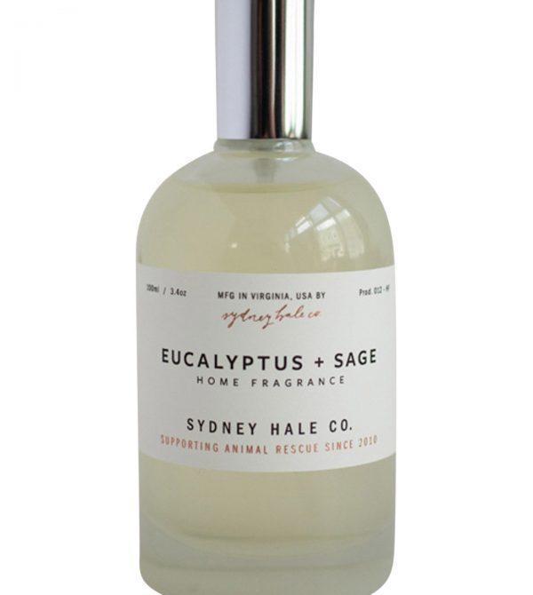 Sydney Hale Eucalyptus and Sage Room Spray