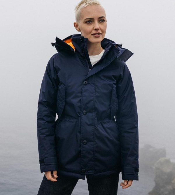 Sailbird Insulated Waterproof Jacket
