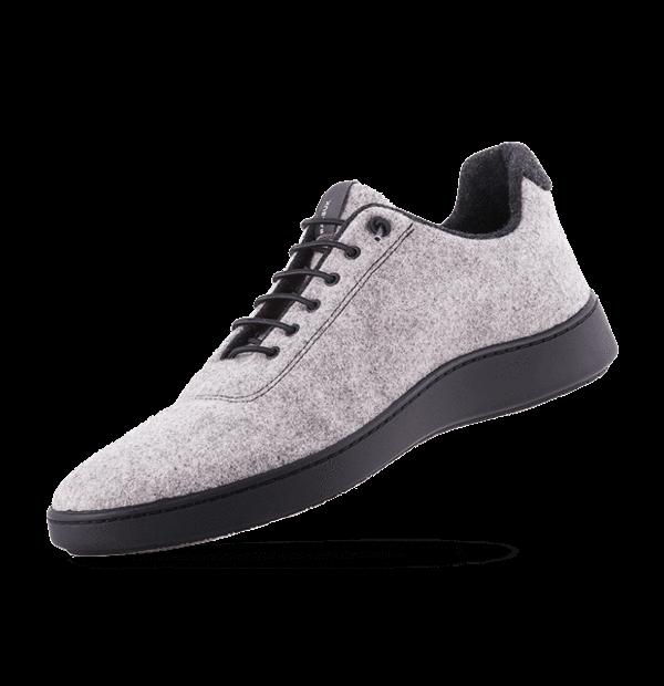 Urban Wooler – Light Grey