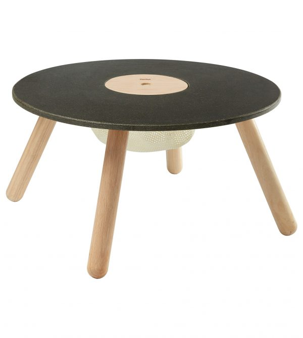 Round Table – Home Furniture Play Tables