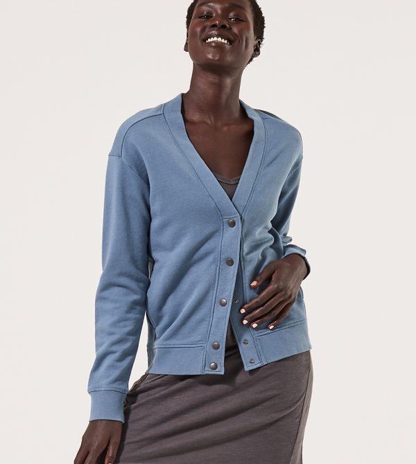 Women's Essential Vintage Cardigan