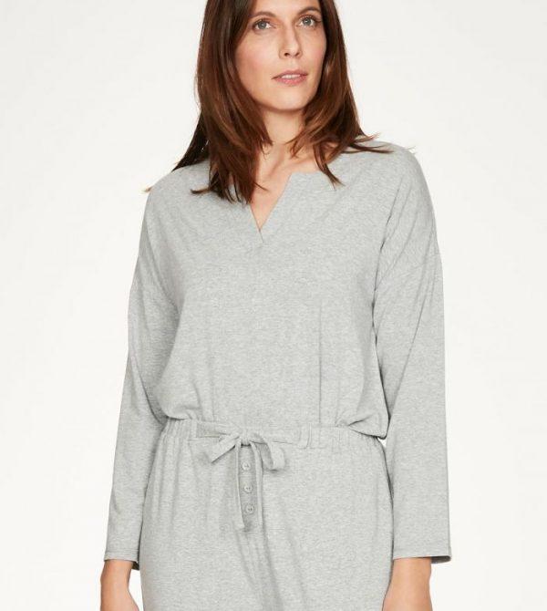 Rilke Soft Bamboo Jersey Pyjama Top