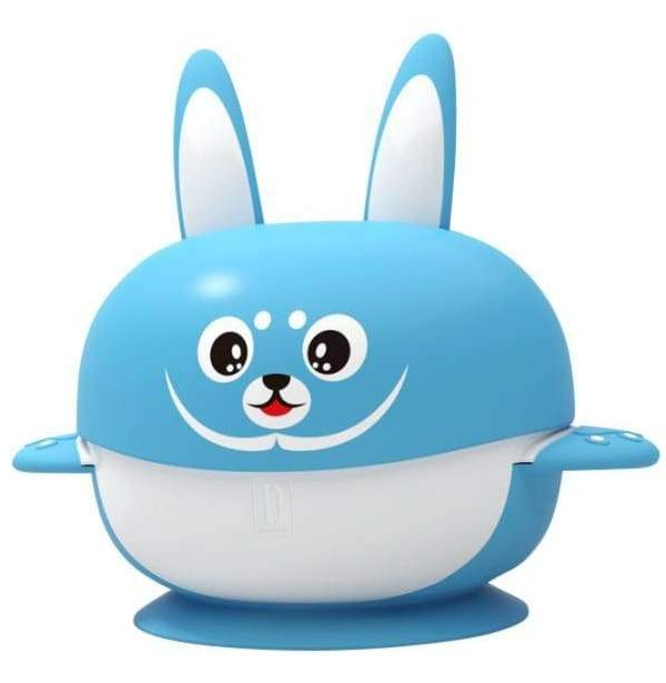 Yummy Buddy Antibacterial Suction Bowl